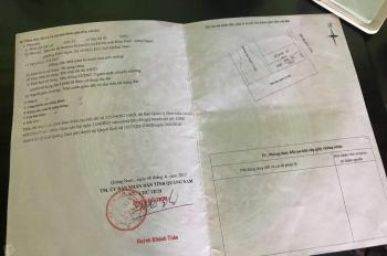 Cần bán lô đất 2 mặt tiền A16 - 12 dự án Sentosa Điện Ngọc, Quảng Nam