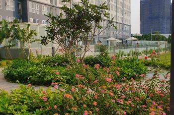 Căn hộ 2 phòng ngủ, Saigon Gateway 65.92m2, giá 2.07 tỷ, mặt tiền Xa Lộ Hà Nội, Quận 9