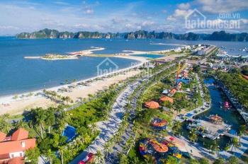 Haiphatland Tuần Châu - Hạ Long phân phối đất nền LK, có sổ đỏ không yêu cầu xây dựng, 0981809999
