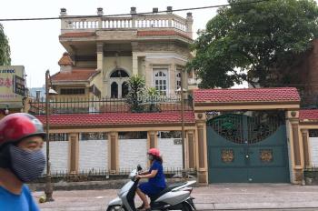 Bán nhà mặt tiền đường Gò Dầu, 12m x 27m, 1 trệt 1 lầu, giá 48 tỷ, Phường Tân Quý, Q. Tân Phú