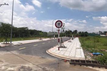 Đất phân lô hẻm Nguyễn Văn Quá, Phường Tân Thới Hiệp, Q12, DT: 4.4 X 11.5m, giá chốt: 2 tỷ 750tr