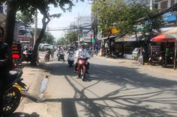Bán mặt tiền 567 Văn Lương Quận 7 gần ngã tư Nguyễn Thị Thập . 5,8x8,5 ( đã trừ LG  ) .8,5