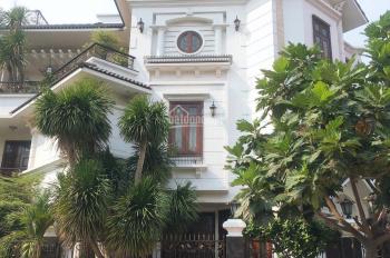 Bán nhà 2 mặt tiền đường Lê Thúc Hoạch, 16m x 9m, nhà 4 tấm, giá 36.8 tỷ, P. Tân Quý