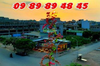 Cần tiền bán đất 31ha, Trâu Quỳ, Gia Lâm, Hà Nội, DT 135m2, MT 7m, đường 15m, giá 42,99 triệu/m2