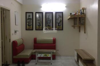 Cho thuê căn hộ chung cư cao cấp HH Linh Đàm 60m2 có 2 phòng ngủ. LH: 0898.62.95.95