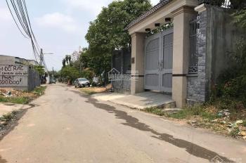 Bán mảnh đất (5x25)m2 hẻm 189 Nguyễn Thị Minh Khai KP9 Phú Hoà - vui lòng LH 0964859456 trân trọng!