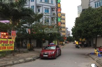 Cần tiền bán rẻ lô đất 50m2 sổ đỏ DV Văn Khê, Hà Đông, Hà Nội 0366285865
