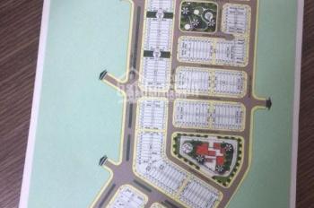 Bán gấp lô đất H5 KDC Dương Hồng, DT 100m2, giá 4.8 tỷ, LH 0973.317.704 gặp Thiện