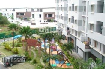 Bán căn hộ CC Ehome 2, Q9, 2PN 2WC, 1.7 tỷ, full nội thất, LH: 0932866205