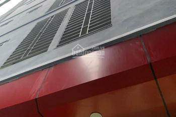 Chính chủ bán ccmn tại Văn Quán HĐ DT 100m2 x 7 tầng thang máy có 23 phòng khép kín