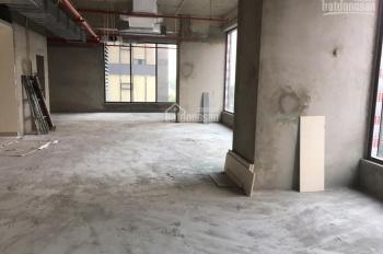 Cần cho thuê gấp mặt bằng sàn thương mại của tòa chung cư N03T7 Khu Ngoại Giao Đoàn