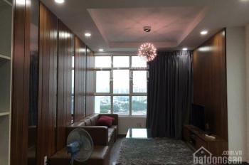 Cho thuê phòng cao cấp trong căn hộ Hoàng Anh Thanh Bình, đầy đủ nội thất