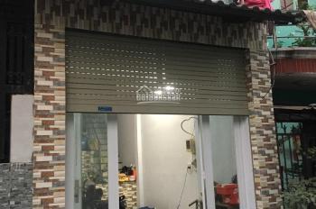 Chính chủ bán nhà Đường Ấp Chiến Lược, P. Bình Hưng Hòa A, Quận Bình Tân