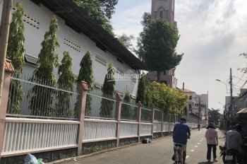 Bán nhà mặt tiền đường số 6, Linh Đông, ngay chợ Tam Hà, ngay sát bên nhà thờ Thánh Khang