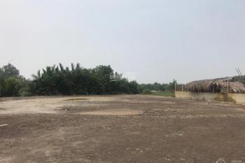 Chính chủ bán gấp đất xã An Thới Đông, huyện Cần Giờ, liên hệ: 0933628889
