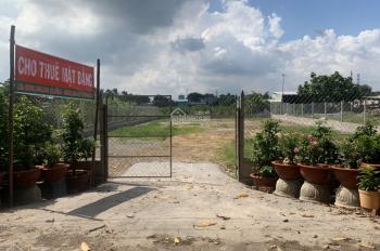 Chính chủ bán đất mặt tiền phường An Phú Đông, Quận 12, liên hệ: 0933628889