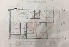 Cho thuê căn hộ chung cư làm văn phòng, S 97m2, tại Khuất Duy Tiến. Lh:0903469669