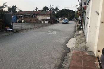 Bán đất 42m2, địa chỉ: Khu 918 Phúc Đồng, Long Biên, MT 4m, đường rộng 6m, 2 ô tô tránh nhau