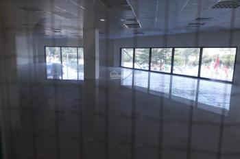 Cho thuê sàn thương mại, văn phòng tầng 1,2,3,4,5 chung cư mặt đường Phạm Hùng - Phạm Văn Đồng