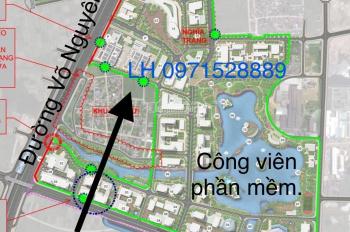Bán đất đấu giá X1 thôn Sơn Du, xã Nguyên Khê, huyện Đông Anh LH 0971528889