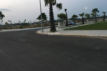 Bán đất gần bệnh viện 700 giường, đất đẹp 5x20m, SHR công chứng ngay, liên hệ 0941024292