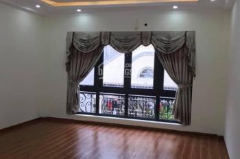 Hiếm ! nhà mặt phố Xuân Thủy 80m*4T, vỉa hè rộng, kinh doanh sầm uất. Giá 14.5 tỷ
