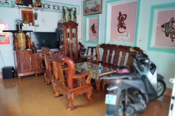Bán nhà mặt phố 6,6m nở hậu 7,2m dài 26m, hẻm rộng 10m, trung tâm TP Long Khánh, tặng full nội thất