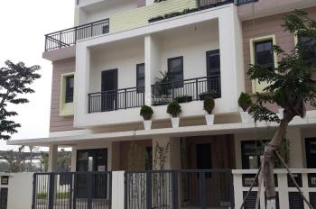 Bán nhà 3 tầng như hình dự án Belhomes Vsip Bắc Ninh, giá chỉ 1,9xx tỷ, nhà ven Hà Nội