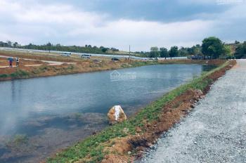 Đất nền giá rẻ, view hồ đồi chè mảng xanh tự nhiên