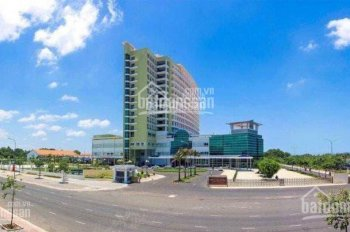 Đất đã có sổ khu vực bên bệnh viện, và đối diện bệnh viện (Gò Cát 6) phường Long Tâm, Bà Rịa