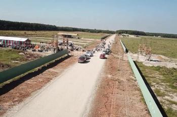 Đất nền giá rẻ siêu đầu tư tại Phúc Hưng Golden siêu dự án 1/500 chỉ 550 triệu SHR 0902581511