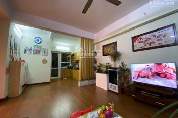 Bán gấp căn hộ ở chung cư full nội thất CT5 Xa La: S: 82,55m2, 2 phòng ngủ, 2 WC, giá cực rẻ