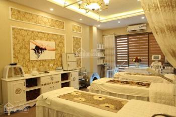Độc nhất thông số vàng. Bán nhà mặt phố Nguyễn Văn Cừ Long Biên 125m2X3T MT 9m 32 tỷ