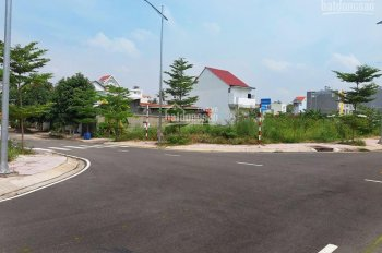 Tôi đi úc bán lại đất Hoàng Trọng Mậu, Chỗ Him Lam, P. Tân Hưng, Quận 7,ngay công viên ,Giá bán 5tỷ