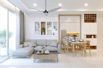 Chuyên cho thuê căn hộ cao cấp Masteri Millennium 1PN - 2PN - 3PN, officetel giá từ 12 triệu/th