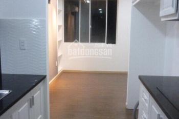 Bán căn hộ Cao Ốc Xanh, Quận 9, đầy đủ nội thất cơ bản, 2PN, giá tốt
