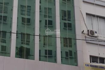 Bán nhà MT Bình Giã, P13, Tân Bình, 9x21m trệt 6 lầu. Giá 32.5 tỷ - cơ hội vàng cho đầu tư
