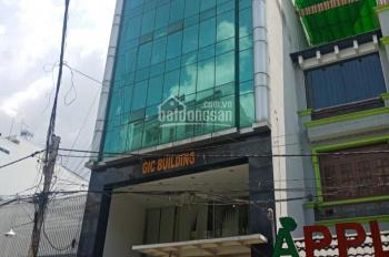 Bán nhà mặt tiền đường Âu Cơ Phường 9 Quận Tân Bình. DT: 10x25m 3 lầu đang cho thuê 100tr giá 45 tỷ