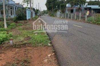 Bán đất mặt tiền đường nhựa xã Long Phước thành phố Bà Rịa, diện tích ngang 8 mét sâu 22 mét