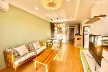 Cho thuê căn hộ CT3 VCN Phước Hải, 66m2, 2pn, giá chỉ 11 triệu/tháng - 0979033301