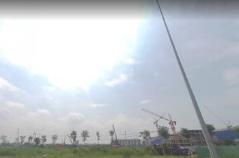 Đất nền KĐT Vạn Phúc Riverside, MT Nguyễn Thị Nhung, Thủ Đức, chỉ 2,4 tỷ/ nền SHR, LH: 0902016657