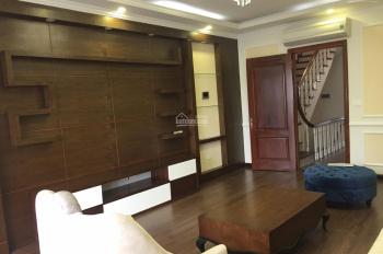 Bán nhà giá 6.5 tỷ xây mới 50m2 x5T xây mới hiện đại oto vào nhà Võng Thị Trích Sài Tây Hồ