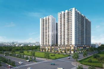 Căn hộ mặt tiền Phú Mỹ Hưng, Q7 -nhận nhà 2020 -nội thất cao cấp giá từ 39 triệu/m2, LH 0937371136