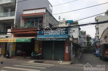 Bán nhà góc 2 MTKD Nguyễn Xuân Khoát, P. Tân Sơn Nhì, Q. Tân Phú. DT 4.27x22m. Giá 11.6 tỷ