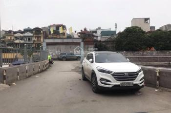 Bán nhà mặt phố Phùng Khoang, 55m2, cấp 4, mặt tiền 4.5m, giá 5.6 tỷ