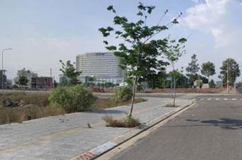 Ngân Hàng BIDV thanh lý 1 lô đất MT đường Hoàng Hoa Thám ngay Bệnh Viện Bà Rịa. 680tr