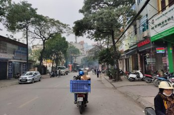 Bán nhà mặt phố Kim Ngưu - Lò Đúc, Hai Bà Trưng, kinh doanh sầm uất, 68m2, 3 tầng, giá 12,8 tỷ