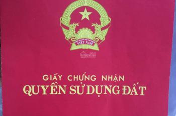 Chính chủ bán đất biệt thự 2 mặt tiền đường Ông Ích Khiêm và Lê Thị Riêng (Đại An), P9, TP Vũng Tàu