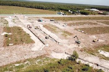Cơ hội đầu tư giá với 550 triệu/nền đất full thổ cư  tại Phúc Hưng Golden 0902581511