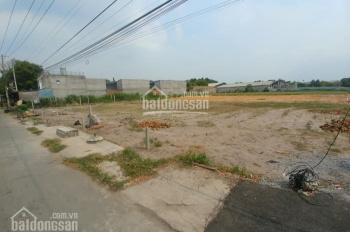 Bán đất nền mặt tiền Thành phố Hồ Chí Minh giá rẻ
